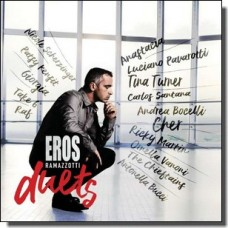 Eros Duets [Italian Version] [CD]