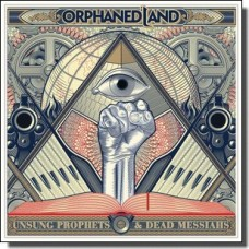 Unsung Prophets and Dead Messiahs [CD]