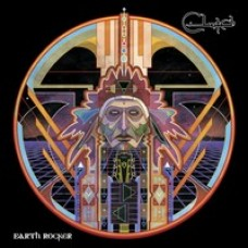 Earth Rocker [CD]