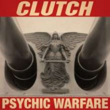 Psychic Warfare [CD]