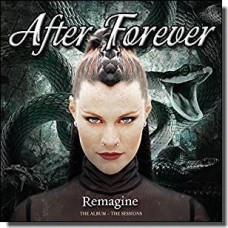 Remagine [Special Edition] [2CD]