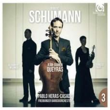 Cello Concerto [CD+DVD]