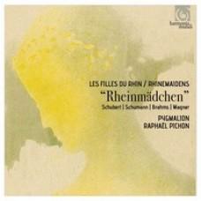 Rheinmädchen [CD]