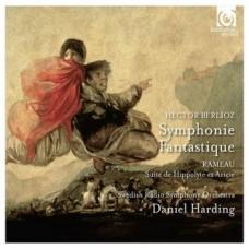 Symphonie fantastique [CD]