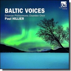 Baltic Voices 1-3 [3CD]