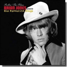 Brian Jones Presents His Favourite Songs [2LP]