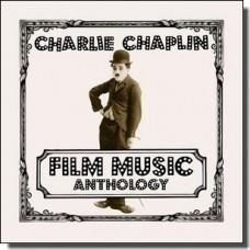 Charlie Chaplin: Film Music Anthology [Digipak] [2CD]