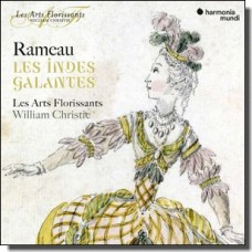 Les Indes Galantes [3CD]