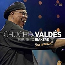 Tribute to Irakere - Live in Marciac [CD+DVD]
