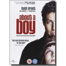 About a Boy [DVD]