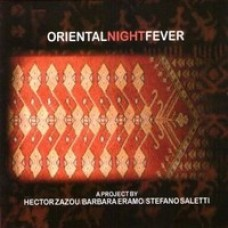 Oriental Night Fever [CD]