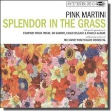 Splendor In the Grass [CD]