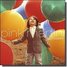 Get Happy [CD]