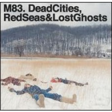 Dead Cities, Red Seas & Lost Ghosts [CD]
