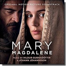 Mary Magdalene [CD]