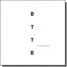 BTTB (Back To The Basics) [CD]