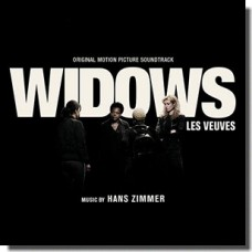 Widows [CD]