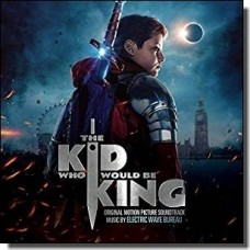 The Kid Who Would Be King (OST) [CD]