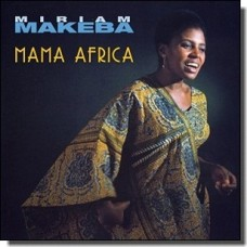 Mama Africa - The Collection [CD]