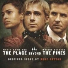 The Place Beyond the Pines [CD]