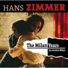 The Milan Years [2LP]