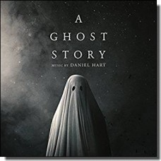 A Ghost Story [CD]