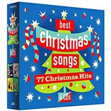 Christmas Songs [4CD]