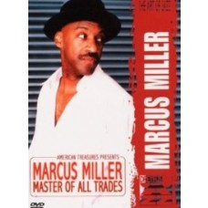 Master of All Trades [DVD]