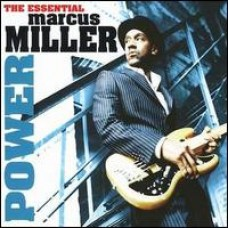 Power: The Essential Marcus Miller [CD]