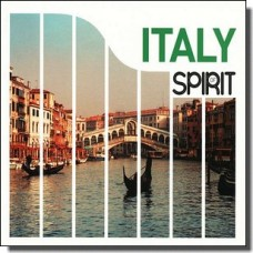 Spirit of Italy [4CD]