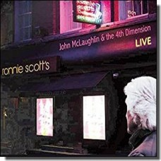 Live At Ronnie Scott's 2017 [CD]