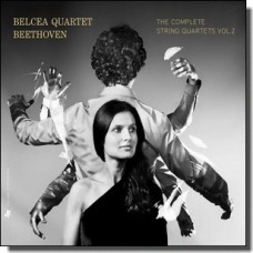 The Complete String Quartets Vol. 2 [4CD]