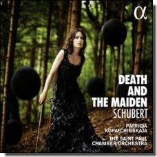 Death and the Maiden [CD]