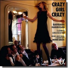 Crazy Girl Crazy [CD]