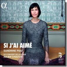 Si J'ai Aime [CD]