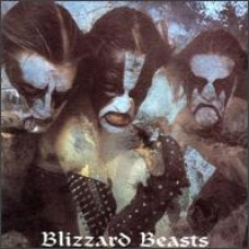 Blizzard Beasts [CD]