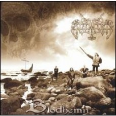 Blodhemn [CD]