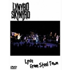 Live From Steel Town [DVD]
