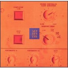 Sequencer [CD]