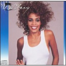 Whitney [CD]
