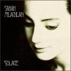 Solace [CD]