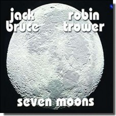 Seven Moons [LP]
