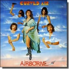 Airborne [CD]
