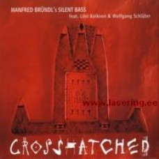 Crosshatched