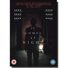 It Comes at Night [DVD]