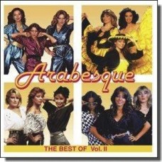 The Best of Vol. 2 [2CD]