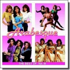 The Best of Vol. 3 [2CD]