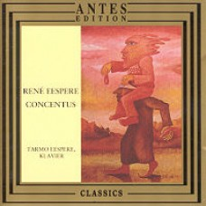 Concentus [CD]