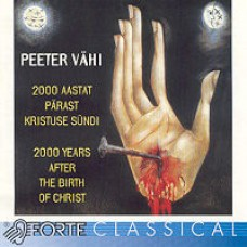 2000 Years After the Birth of Christ [CD]