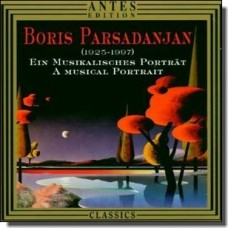 A Musical Portrait [CD]